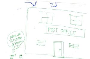 vtip post office