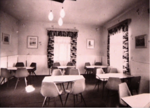 kavarna sixties