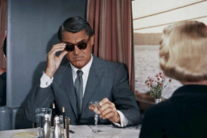 grant north by northwest